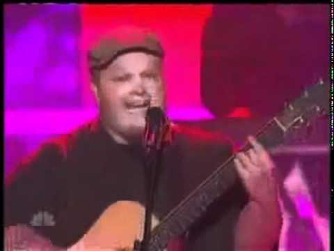 America's Got Talent Cas Haley & UB40 - Red Red Wine