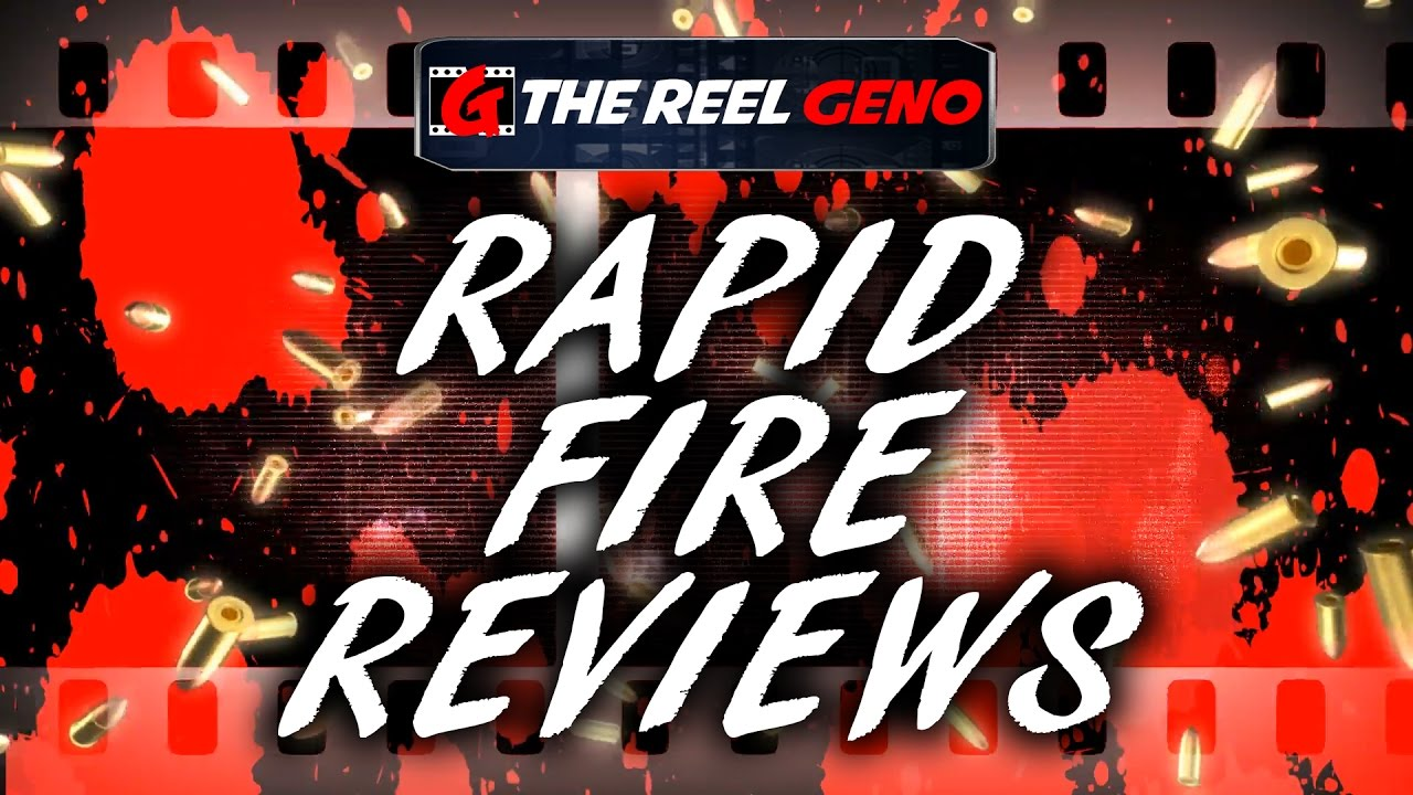 Download Rapid Fire Reviews: Double Tap / The Resurrection of Gavin Stone & XxX: The Return of Xander Cage