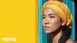 Jhené Aiko  10k Hours ft. Nas (Official Audio)