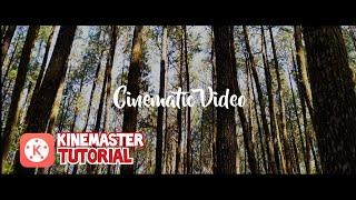 Download Lagu Cara membuat video cinematic - KINEMASTER TUTORIAL mp3