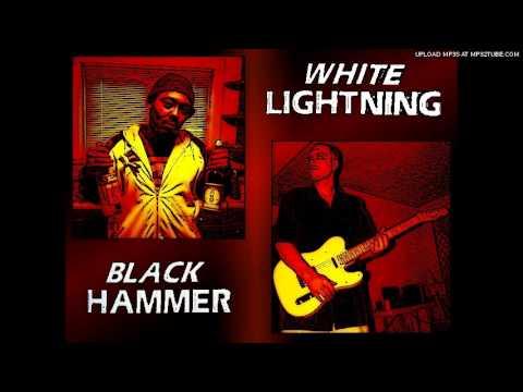 Download Black Hammer White Lightning - Stayin A-High (Instrumental)