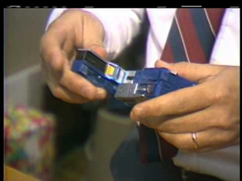 Riport a Transformers és a gobotok játékok megjelenéséről 1984-ből