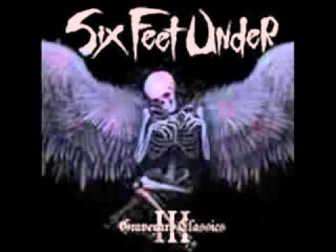 Six Feet Under   At Dawn They Sleep Slayer cover new song