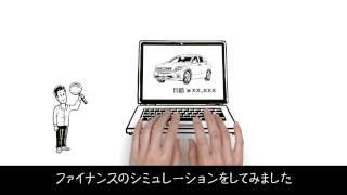 オンライン審査付き商談リクエスト紹介動画