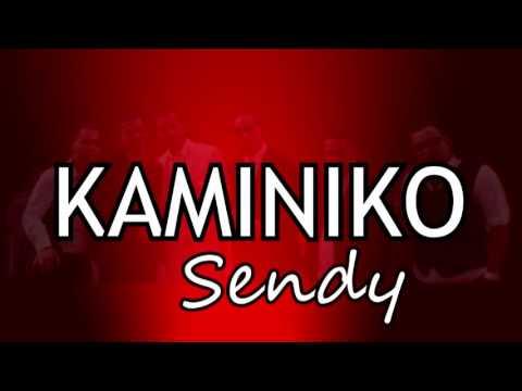 KAMINIKO - Nová Skladba 2015 SENDY