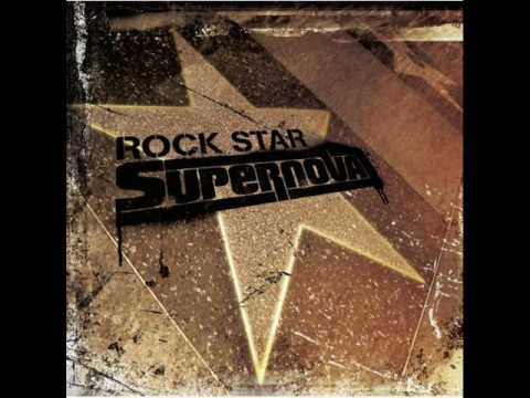 Rock Star Supernova - Rock Star Supernova - Its on