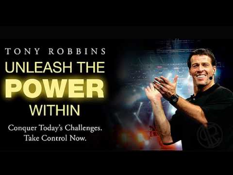 [Audiobook] Unleash the Power Within: Personal Coaching to T