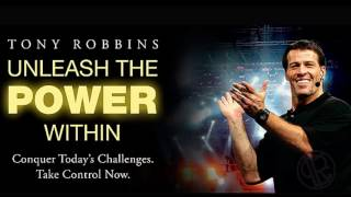 [Audiobook] Unleash the Power Within: Personal Coaching to Transform Your Life by  Tony Robbins