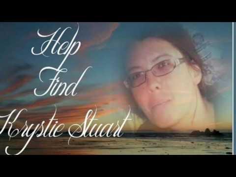 Krystie Stuart vanished in Lucerne Valley, California
