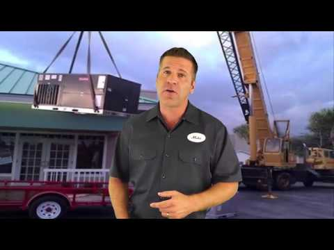 Melbourne FL HVAC Installation Emergency Repairs Maintenance