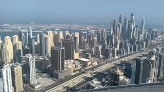 Dubai almas tower