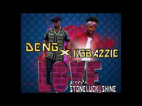 DenG Ft Kobazzie LOVE Liberian Music 20172018