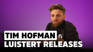 Tim Hofman vindt de plaat van André Hazes niks! I Release Reacties