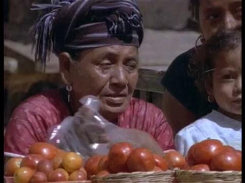 MEXICO - 4000 Jahre Neue Welt, Teil 1 (Doku 1990 German Version)