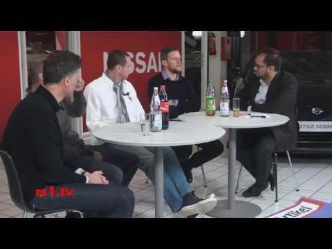 2015-04-03 rs1tv SportTalk Jugendfussball  - Teil 2