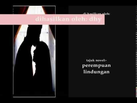 preview novel perempuan lindungan kaabah hana ilham1