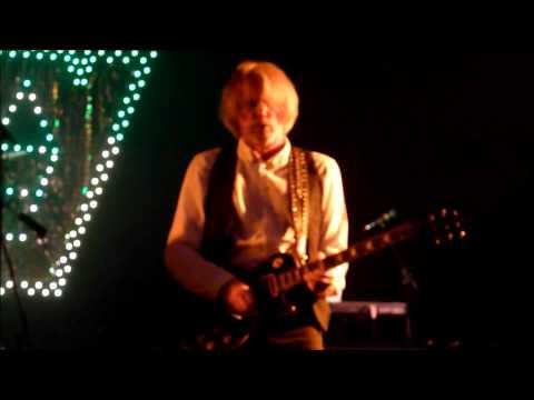 Thin Lizzy-Massacre-3/25/11-New York City mp3