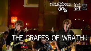 Watch Grapes Of Wrath O Lucky Man video