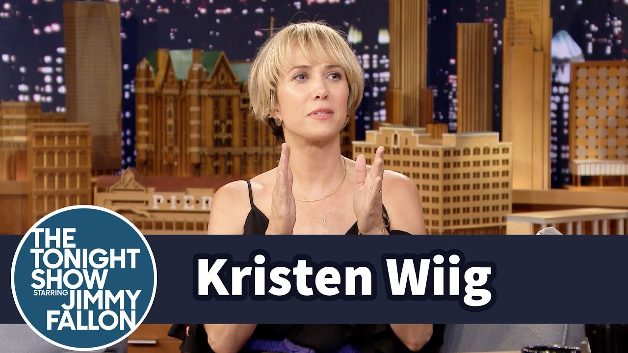 Youtube Kristen Wigg nude photos 2019