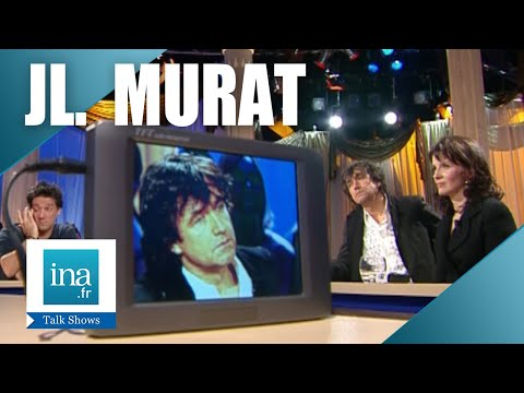 Jean-Louis Murat Chez Thierry Ardisson | Archive INA