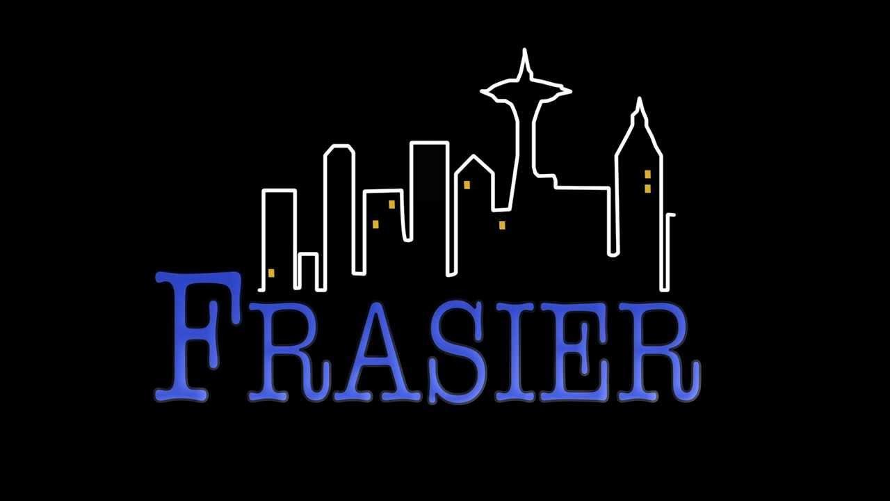 Image result for Frasier Title