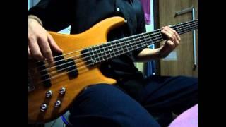 Video Amr Diab - Tamally Ma'ak Bass Cover (تملي معاك) download MP3, 3GP, MP4, WEBM, AVI, FLV Maret 2018