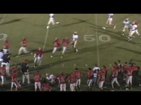 Tyler Askew Recruitment Video - Salem High School RB/DB