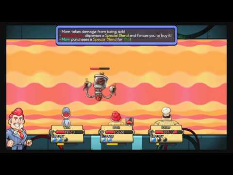 Citizens of Earth: Giant Bomb Quick Look