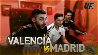 Valencia - Real Madrid | Reacciones en directo | UFL