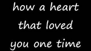 Ronnie Milsap - I Hate You with Lyrics
