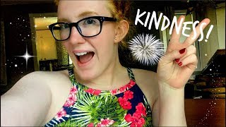 Kindness! | Ella Rose