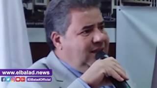 رئيس جامعة بنها: الدولة تقود ثورة مشروعات قومية .. فيديو