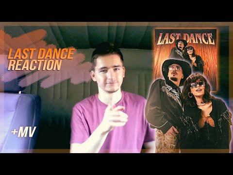Время и Стекло LAST DANCE | SINGLE + MUSIC VIDEO | RUSSIAN REACTION | РЕАКЦИЯ