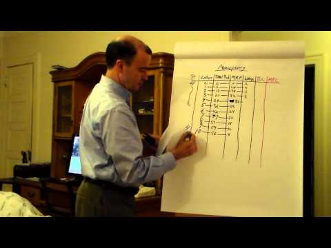 Labor Market Problem: Competitive Labor Market and Monopsony; Video #1