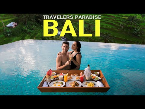 HOW TO TRAVEL BALI - 14 Days in Paradise