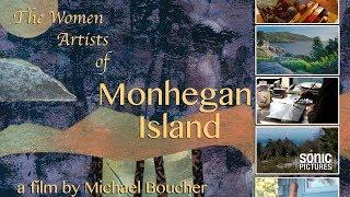 The Women Artists of Monhegan Island (Full Documentary)