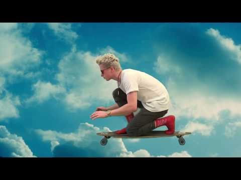 Corné - Lose Control (OfficialVideo)