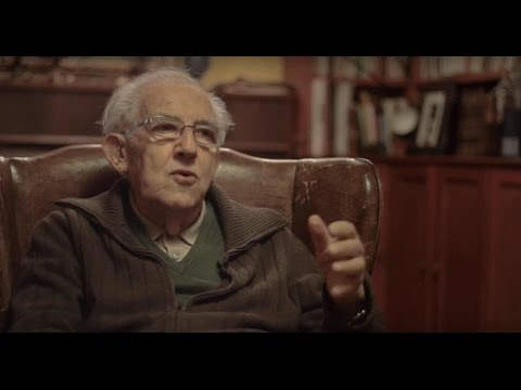 Gustavo Bueno. La vuelta a la caverna - Documental COMPLETO  (Eng. Subs)