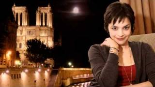 NORAH JONES  Moon is in your Eyes ( Live in Paris )