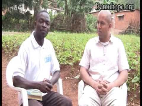 Congo chapter 2nd program