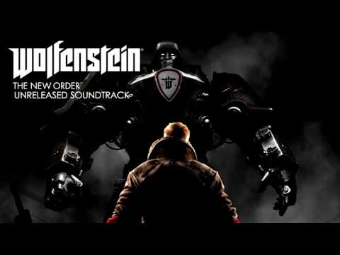 Wolfenstein: The New Order Unreleased OST - Self-Destruction Countdown