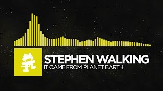 Repeat youtube video [Electro] - Stephen Walking - It Came From Planet Earth [Monstercat Release]