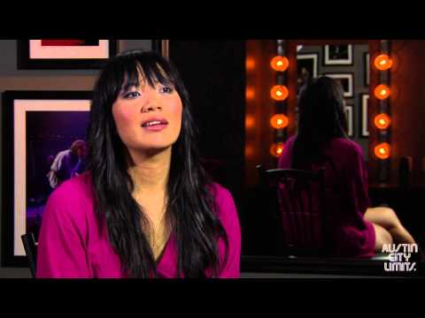 Thao & The Get Down Stay Down - Austin City Limits Interview