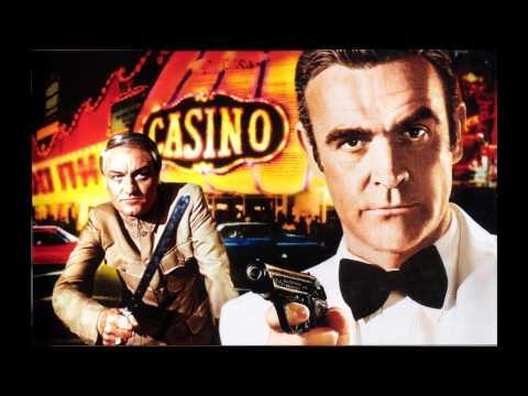 Totally...James Bond - Diamonds Are Foreverer (Instrumental)