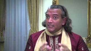 Sanjay Sauldie im Video-Interview