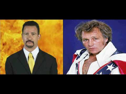 "Jim Rome interview with Evel Knievel ""Do you know who the hell I am?"""