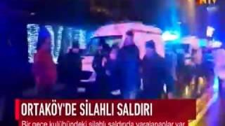 Reina Saldırısı - son dakika haber 40 yaralı 30 ölü
