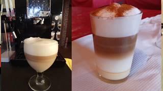 Обзор кофе машины Delonghi Dinamica ecam 350.55 B