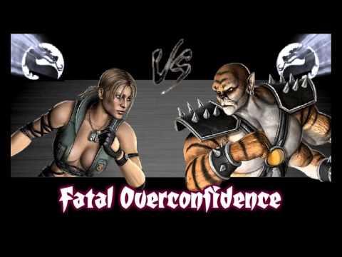 Mortal Kombat FAILtality 2