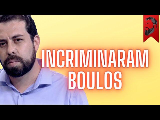 O Crime de Guilherme Boulos (O Melhor da Live)